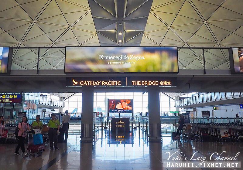 香港機場貴賓室國泰航空The Bridge逸連堂.jpg