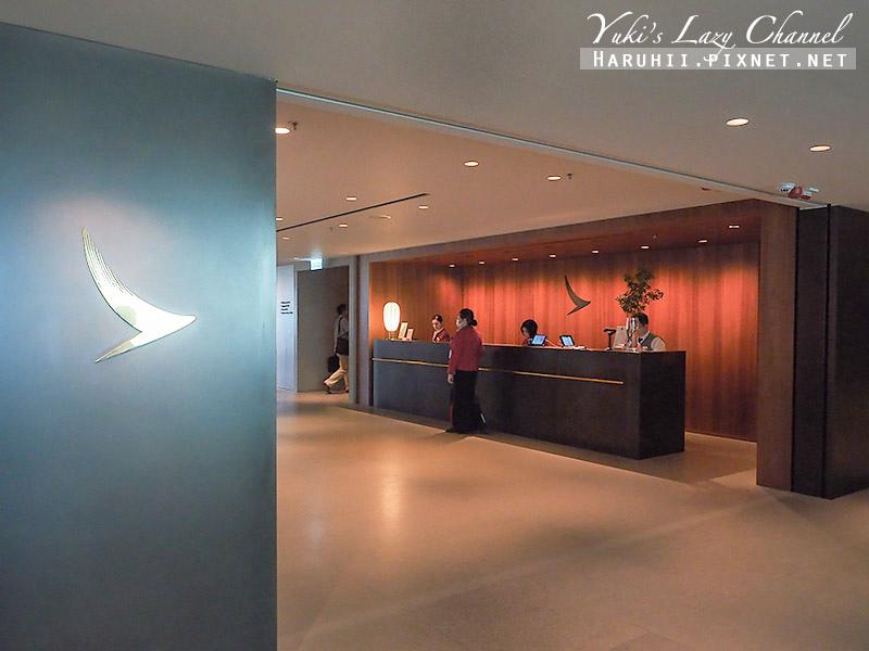 香港機場貴賓室國泰航空玉衡堂The Pier2.jpg