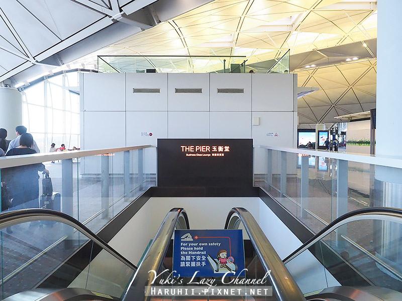 香港機場貴賓室國泰航空玉衡堂The Pier1.jpg