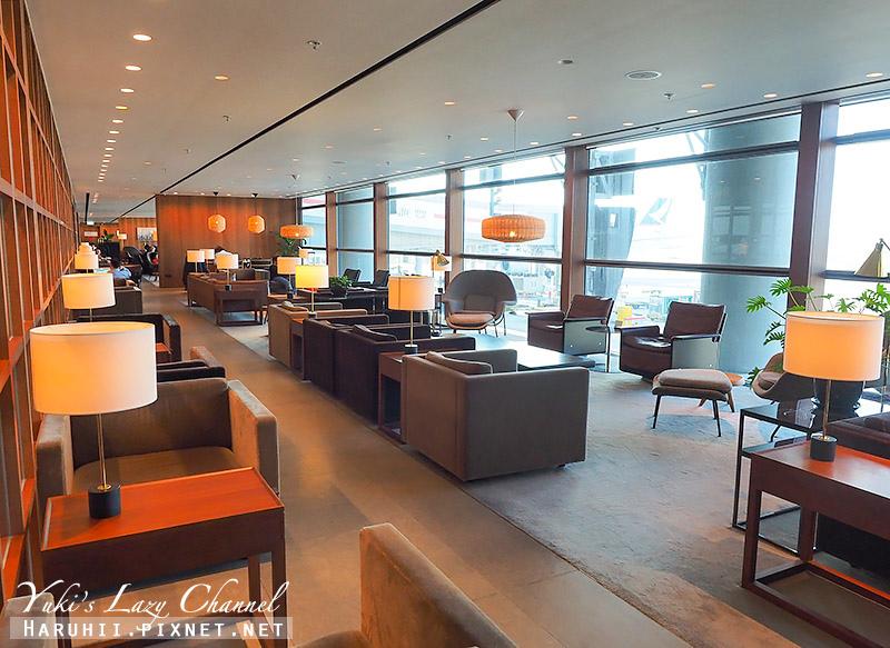 香港機場貴賓室國泰航空玉衡堂The Pier5.jpg
