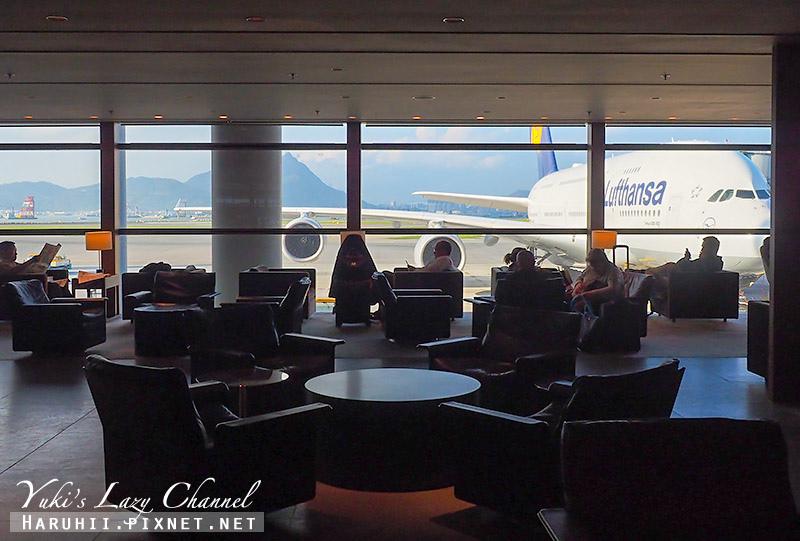 香港機場貴賓室國泰航空玉衡堂The Pier17.jpg