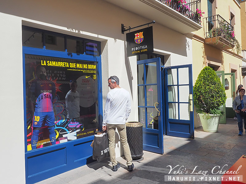巴塞隆納Outlet La Roca Village10.jpg