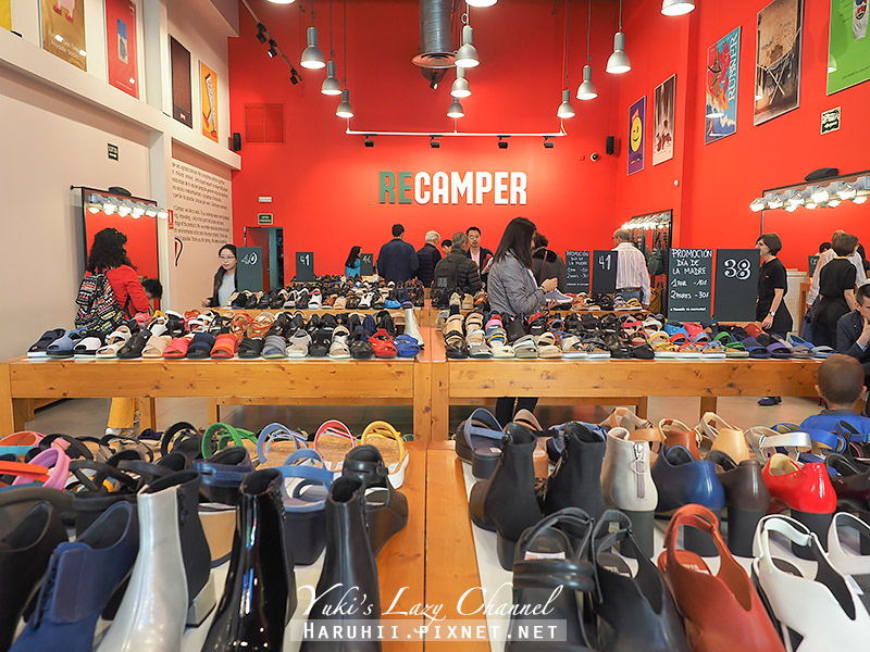 巴塞隆納Outlet La Roca Village13.jpg