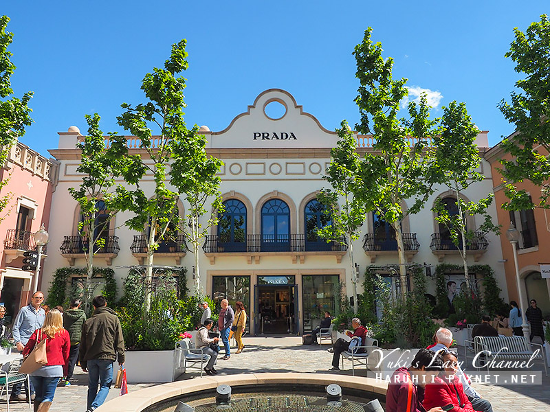 巴塞隆納Outlet La Roca Village15.jpg
