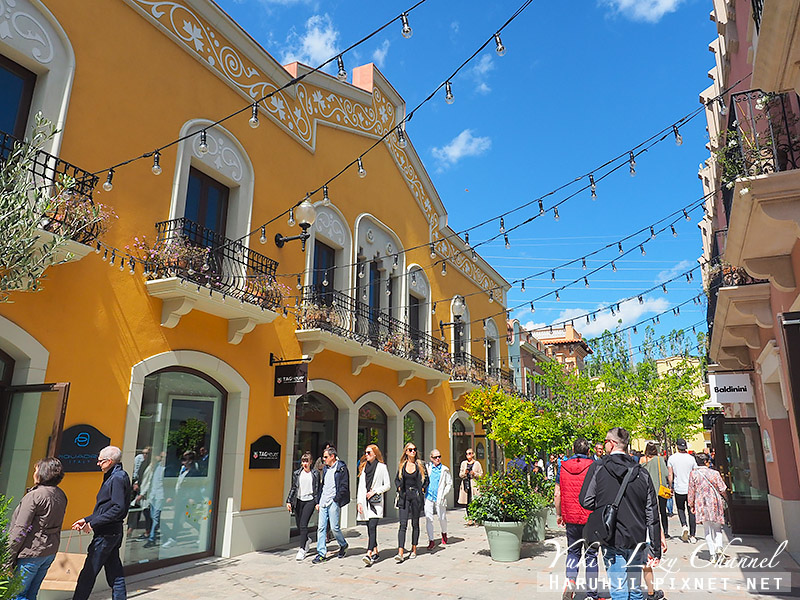 巴塞隆納Outlet La Roca Village19.jpg