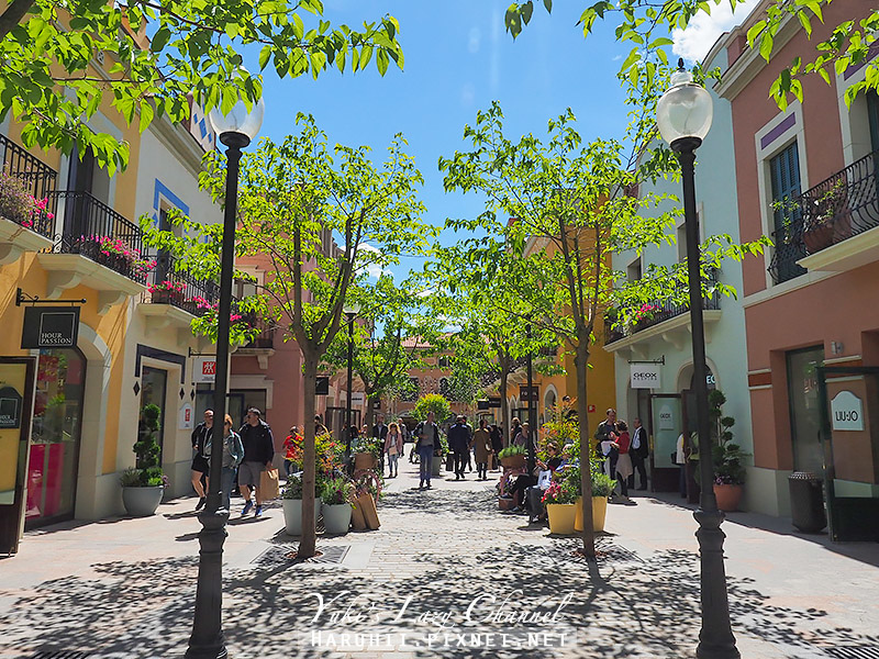 巴塞隆納Outlet La Roca Village24.jpg