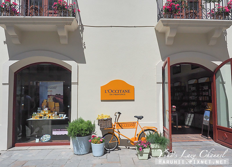 巴塞隆納Outlet La Roca Village30.jpg
