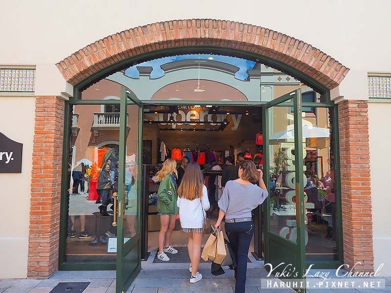 巴塞隆納Outlet La Roca Village35.jpg