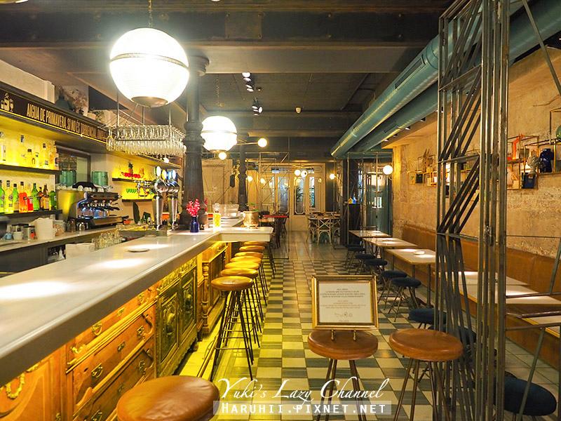 Casa Gracia Barcelona Hostel格拉西亞之家巴塞隆納青年旅館.jpg