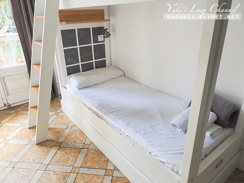 Casa Gracia Barcelona Hostel格拉西亞之家巴塞隆納青年旅館6.jpg