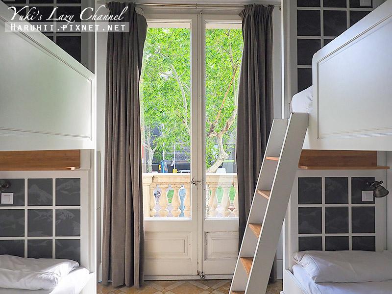 Casa Gracia Barcelona Hostel格拉西亞之家巴塞隆納青年旅館7.jpg