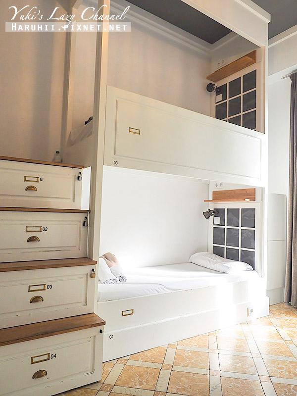 Casa Gracia Barcelona Hostel格拉西亞之家巴塞隆納青年旅館9.jpg