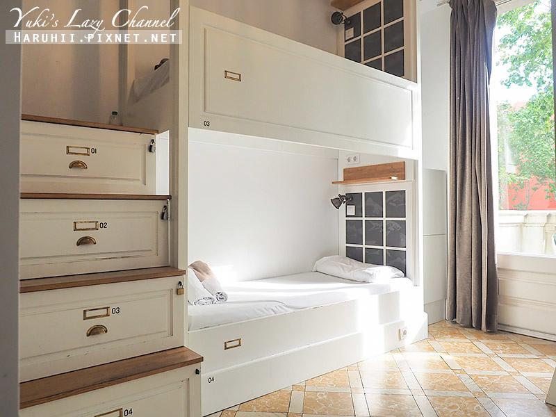 Casa Gracia Barcelona Hostel格拉西亞之家巴塞隆納青年旅館10.jpg