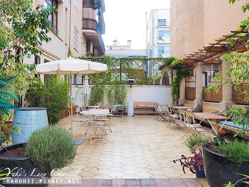 Casa Gracia Barcelona Hostel格拉西亞之家巴塞隆納青年旅館24.jpg