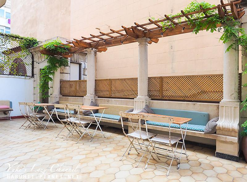 Casa Gracia Barcelona Hostel格拉西亞之家巴塞隆納青年旅館25.jpg