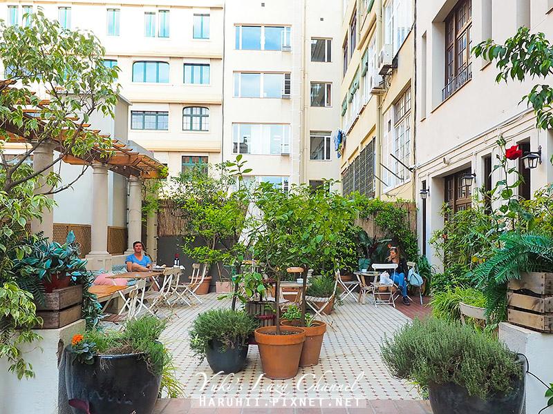 Casa Gracia Barcelona Hostel格拉西亞之家巴塞隆納青年旅館26.jpg