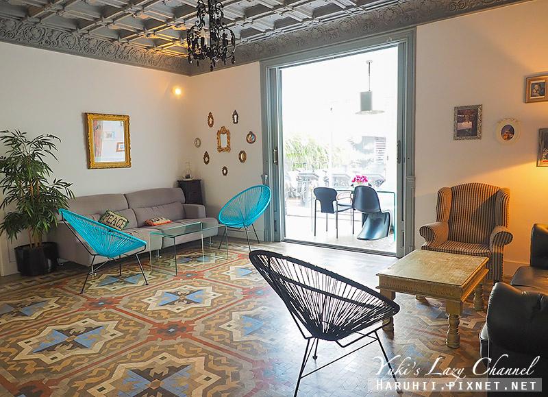 Casa Kessler Barcelona巴塞隆納卡薩凱斯勒旅館13.jpg