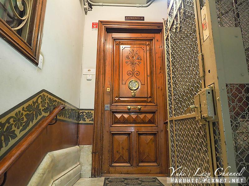 Casa Kessler Barcelona巴塞隆納卡薩凱斯勒旅館21.jpg