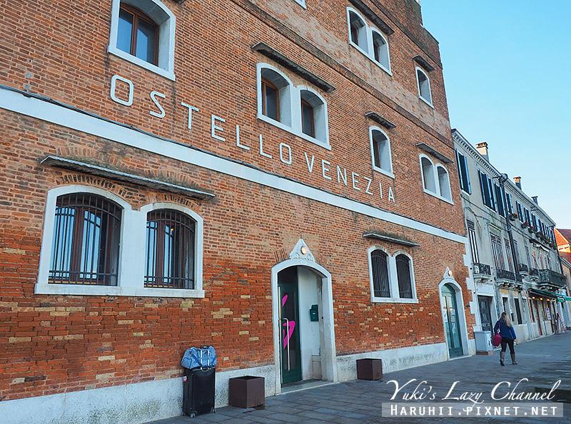 Generator Venice威尼斯發電機旅館3.jpg