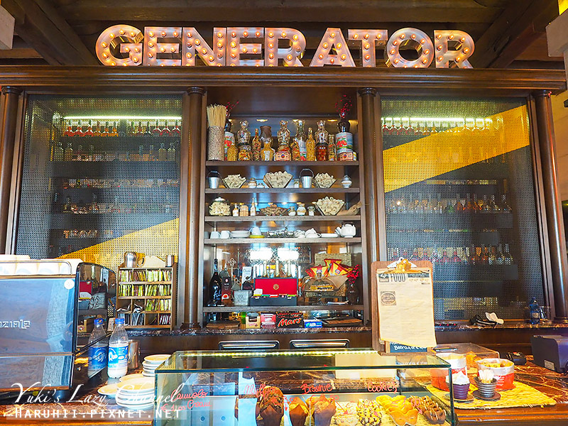 Generator Venice威尼斯發電機旅館9.jpg
