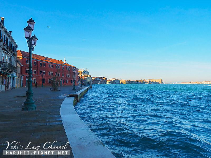Generator Venice威尼斯發電機旅館7.jpg