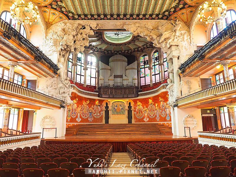 加泰隆尼亞音樂宮Palau de la Música Catalania3.jpg