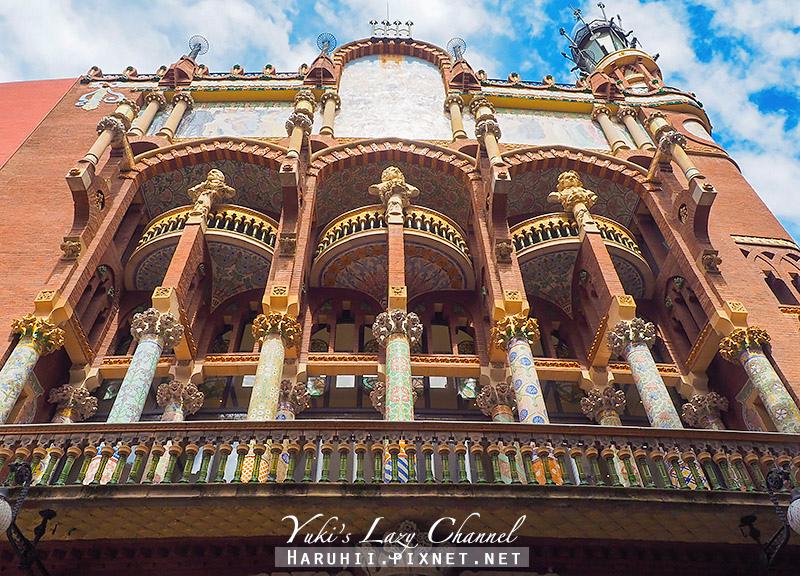 加泰隆尼亞音樂宮Palau de la Música Catalania8.jpg