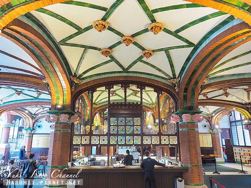 加泰隆尼亞音樂宮Palau de la Música Catalania12.jpg