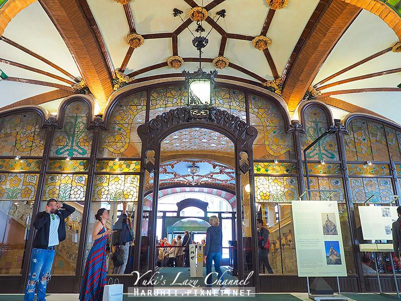 加泰隆尼亞音樂宮Palau de la Música Catalania14.jpg