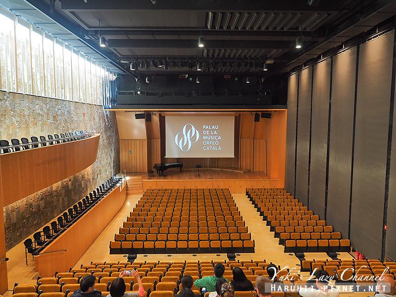 加泰隆尼亞音樂宮Palau de la Música Catalania17.jpg