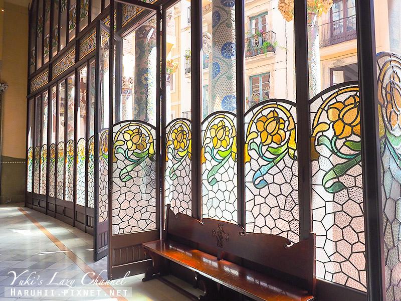 加泰隆尼亞音樂宮Palau de la Música Catalania19.jpg
