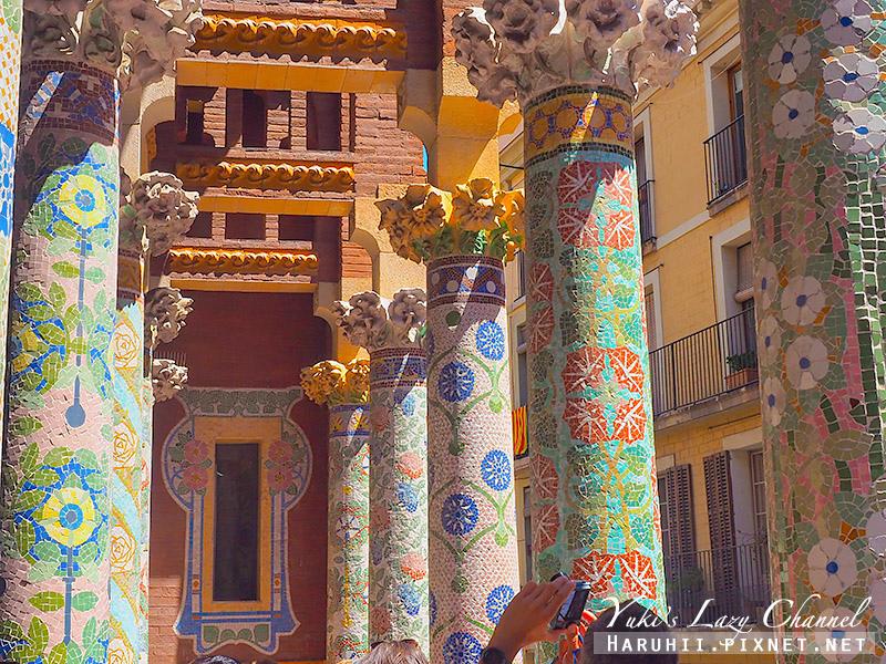 加泰隆尼亞音樂宮Palau de la Música Catalania20.jpg