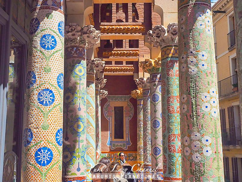 加泰隆尼亞音樂宮Palau de la Música Catalania21.jpg