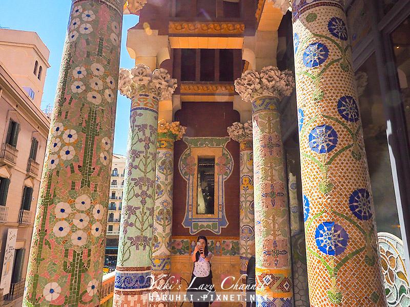 加泰隆尼亞音樂宮Palau de la Música Catalania22.jpg