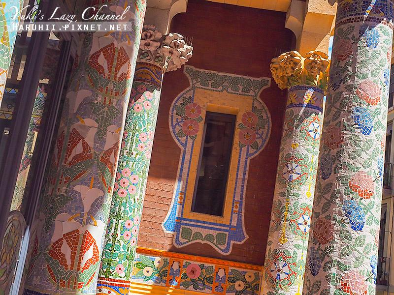 加泰隆尼亞音樂宮Palau de la Música Catalania23.jpg