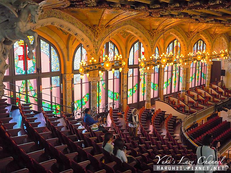 加泰隆尼亞音樂宮Palau de la Música Catalania26.jpg