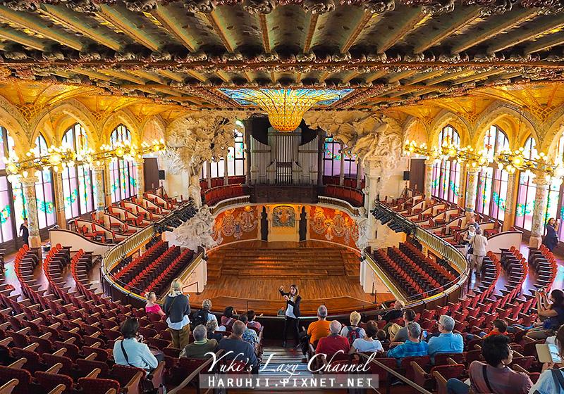 加泰隆尼亞音樂宮Palau de la Música Catalania27.jpg