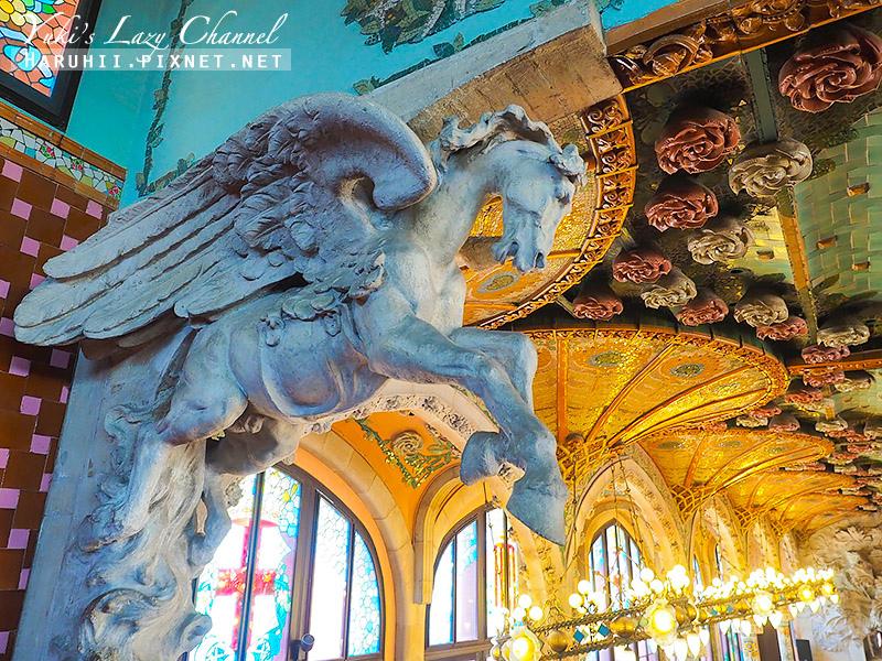 加泰隆尼亞音樂宮Palau de la Música Catalania29.jpg
