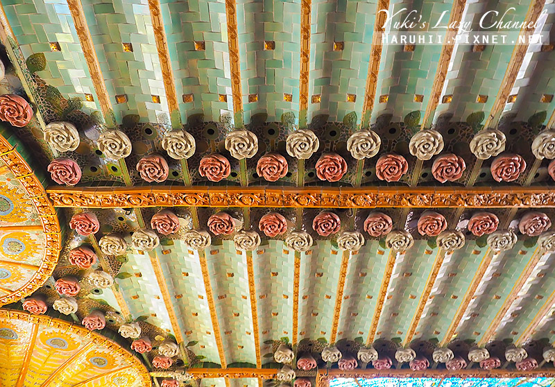 加泰隆尼亞音樂宮Palau de la Música Catalania31.jpg