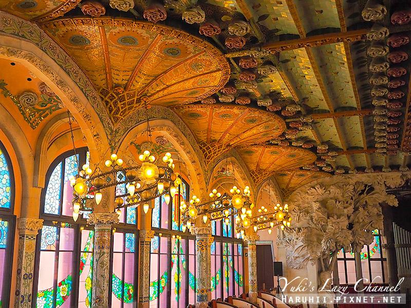加泰隆尼亞音樂宮Palau de la Música Catalania32.jpg