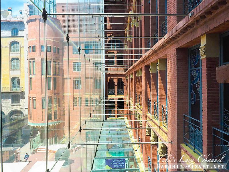 加泰隆尼亞音樂宮Palau de la Música Catalania36.jpg