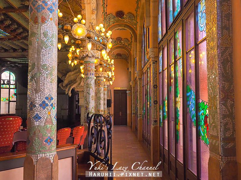 加泰隆尼亞音樂宮Palau de la Música Catalania35.jpg
