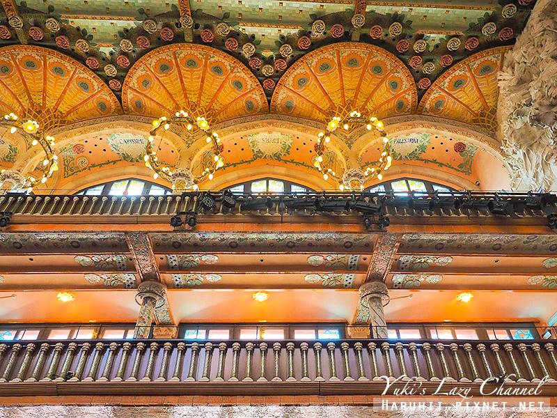 加泰隆尼亞音樂宮Palau de la Música Catalania38.jpg