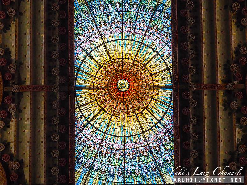 加泰隆尼亞音樂宮Palau de la Música Catalania39.jpg