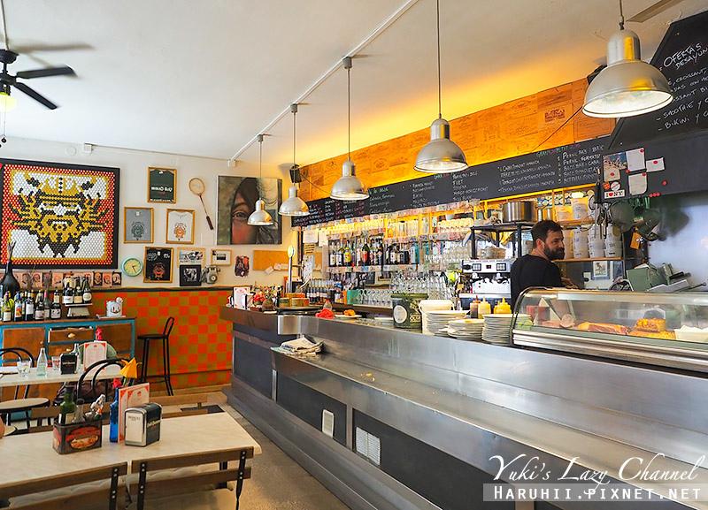 巴塞隆納美食El Casal Cafe Bar6.jpg