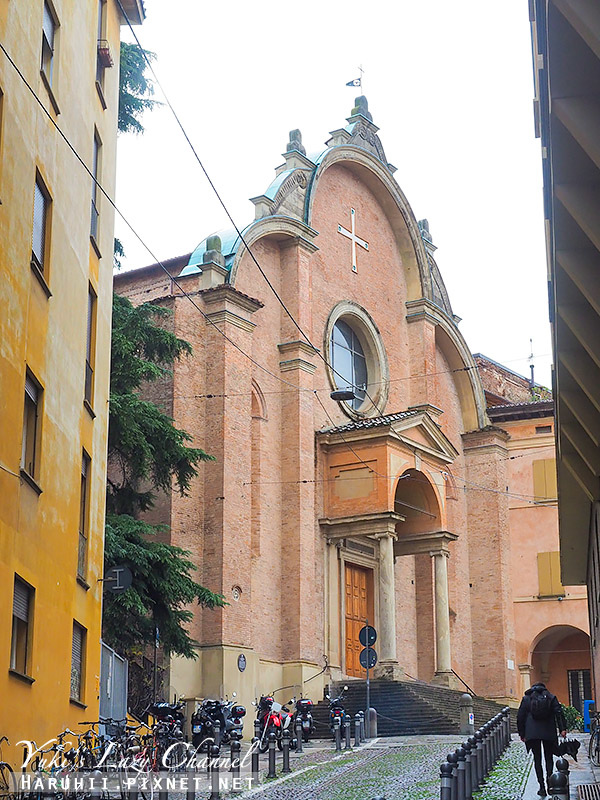 Bologna波隆那景點11.jpg