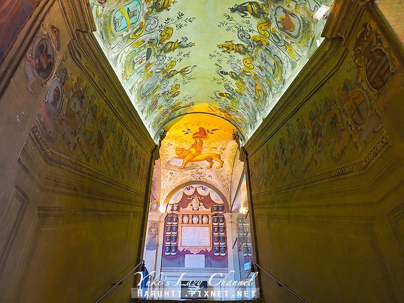 Bologna波隆那景點阿奇吉納西歐宮2.jpg