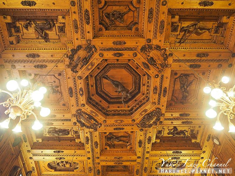 Bologna波隆那景點阿奇吉納西歐宮6.jpg