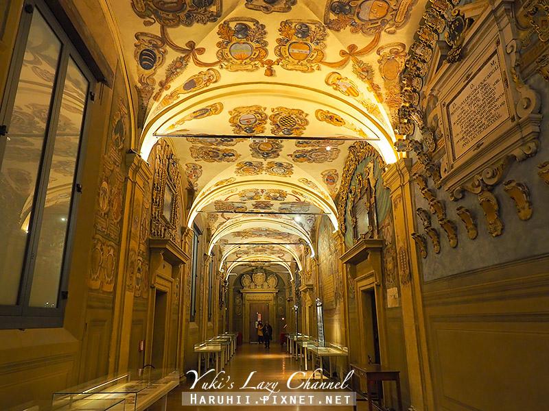 Bologna波隆那景點阿奇吉納西歐宮10.jpg