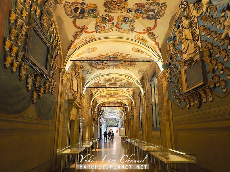 Bologna波隆那景點阿奇吉納西歐宮13.jpg